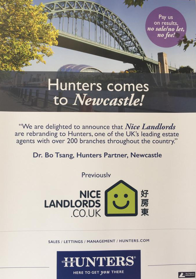 Hunters Newcastle